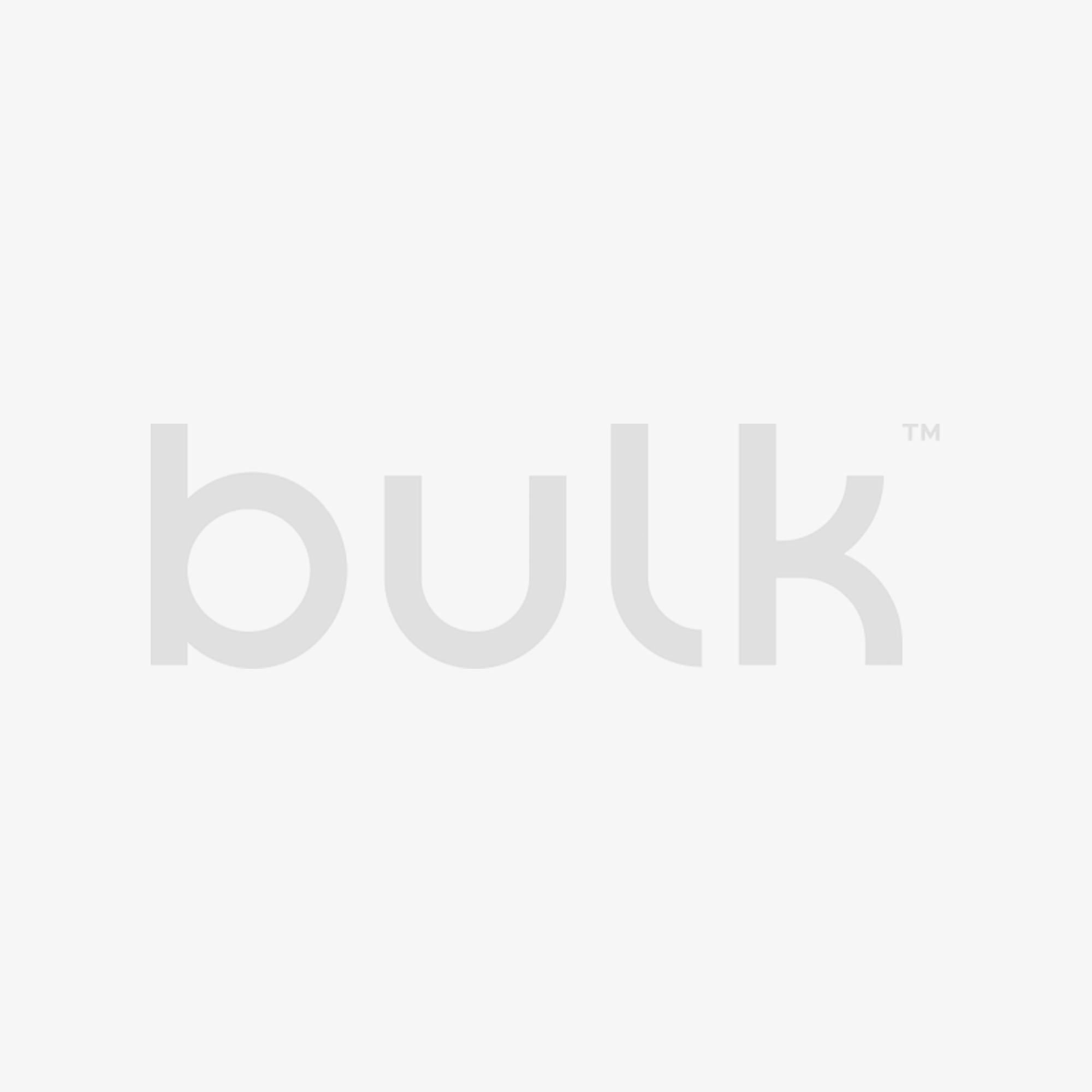 BULK POWDERS™ Koszulka Damska High Performance Czarny Extra Small (XS) (8)