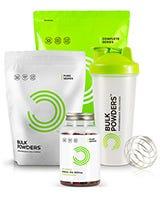 Lean Muscle Bundle - BULK POWDERS®
